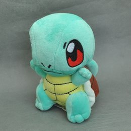 Discount squirtle plush toys - New 15CM Squirtle Cartoon #2 Plush Doll