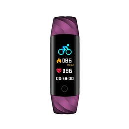 Chinese  Product Description: Luminous LCD display for convenience to check at night Display Health Parameters: This smart wristband can display manufacturers