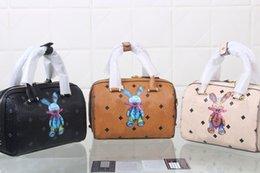 korean brand phones 2019 - 2017 luxury brand handbag South Korean 3D rabbit handbag Ladies fashion single shoulder bag cheap korean brand phones