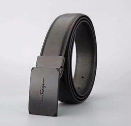 Discount mens belts top brands - Belt designer belts brand buckle belt top quality leather belts fashion mens women leather belts luxury belt