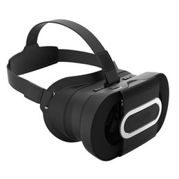 Vr box Virtual reality 3d glasses online shopping - 3D VR Box Virtual Reality Glasses Immersive VR in Glasses Google Cardboard Virtual Reality glass for Smartphones