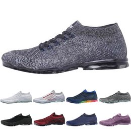 Discount table tennis shoes for size - 2019 Fashion Top Quatily Light Running Shoes For Men Sneakers Women mens Athletic Sports Shoes Hiking Jogging Walking Ou
