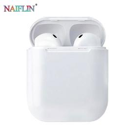 Wireless bluetooth online shopping - Afans I7A tiwins Mini TWS Bluetooth Earphones Sports Mini Twins True Wireless Headset Earbuds Earpiece In ear Hands Free For I7 I7S