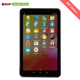 quad core inch 8gb tablet 2019 - New 9 Inch Android 5.1 Tablet Pc Quad Core 1GB RAM +8GB ROM WiFi Version Tablets Pc Cheap And Simple cheap quad core inc