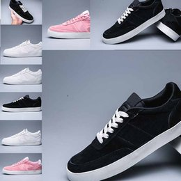 popping shoes 2019 - 2018 Men outdoor casual shoes KILLSHOT 2 LEATHER Mens casual The American and European pop shoes size36-45 discount popp