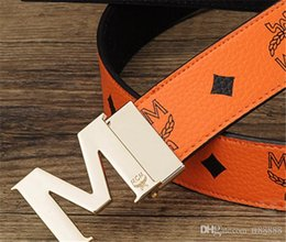 Discount mens brown leather jeans belt - 2017 Famous Genuine Leather Men Belt Designer High Quality Smooth Buckle Mens Belts for Women Jeans Cow Strap Waist