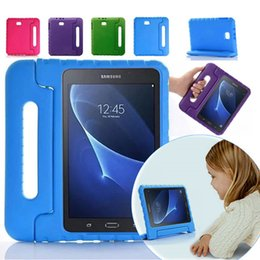 Wifi for tablets online shopping - Kids Drop resistance shockproof EVA Case Protection Handle Cover Stand For ALL Ipad234 air2 pro mini