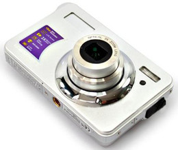 15MP 4x Digital zoom 3x Optical Camera 2.7 Inches Anti-shake Face Detection digital camera DC-5800