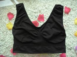 600pcs/lot seamless bra sports bra yoga bra 9colors 6sizes for choose