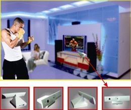 Healthy Body Sense Game Consoles Indoor Entertainment Equipment Video 3D Game Console 2013 Newest