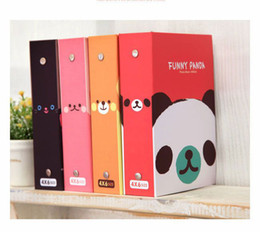 Cartoon Photo Albums Child Family Photo Albums 16.5 * 11.5cm Gifts