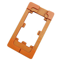 LCD Touch Screen Panels Separator Lit Repair mold machine mould For iPhone 6 6S plus 4S 5C 5S Samsung Galaxy S6 S5 S3 S4 Note 5 4 3 A7 A5 A3