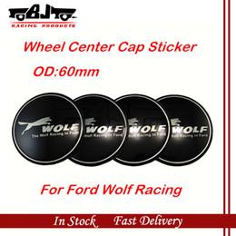 wolf racing ford логотип
