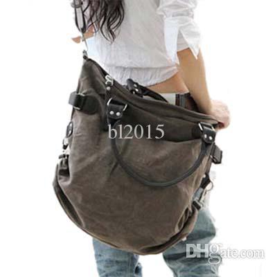 2ba956e00927 Wholesale 2015 Womens Men Canvas Messenger Bags Brand Large Designer  Handbags High Quality Crossbody Bags For Women Bolsas De Marca W154 Crossbody  Purses ...