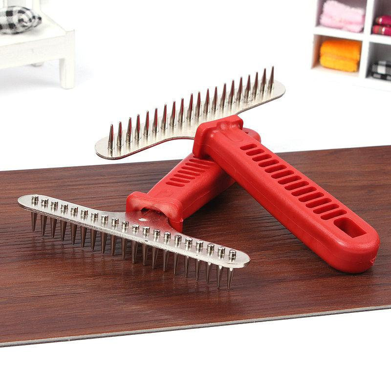 Wholesale Metal Comb Dog - 2016 Hot Sale Dog Comb Steel Pet Open Knot Comb For Dogs Long Hair And Thick Hair Special Big Dog Metal Rake Comb