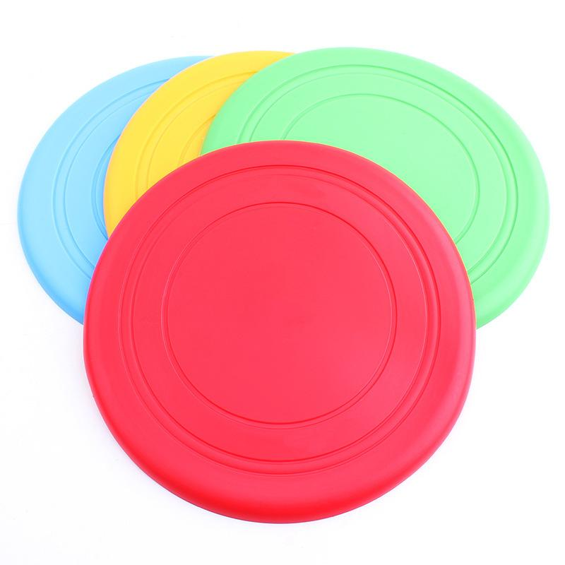 Wholesale Red Frisbees - Product For Dogs 2016 New Dog Frisbee Flying Disc Tooth Resistant Folding Outdoor Large Dog Training Fetch Toy, Mascotas Perros