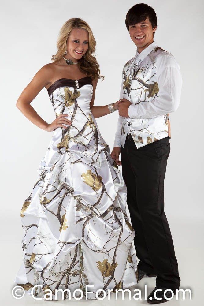 Crystal Snow Camo Wedding Dresses With Pick Up Skirt White Camouflage Bridal Dresses Realtree Wedding Gowns 2016 Vestidos De Novia
