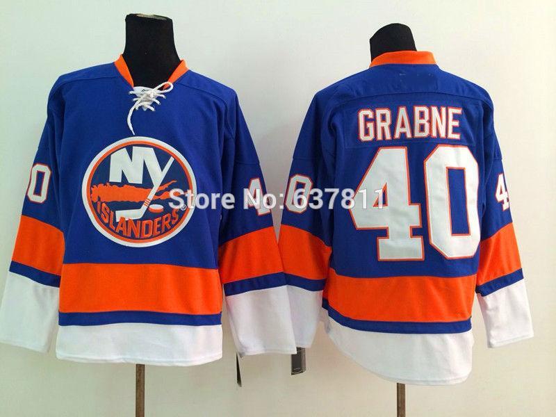 New York Islanders 40
