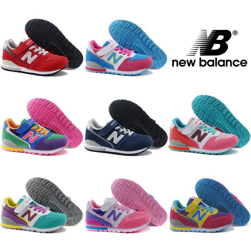 new balance 996 niño