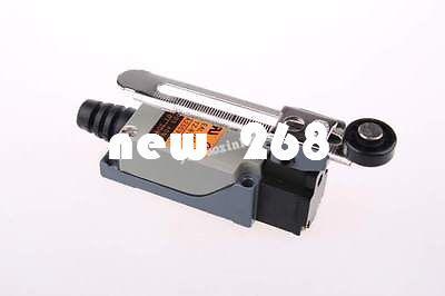 5pcs Adjustable Roller Lever Momentary Limit Switch AC 380V/240V TZ-8108