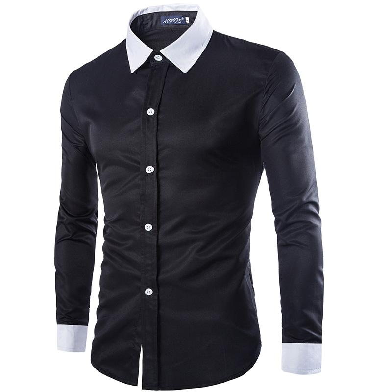 Online Wholesale Tops Tee Mens Clothes Shirts 01 Fashion Formal