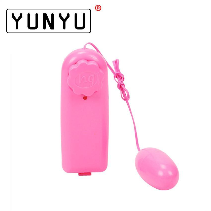 1PC Women Waterproof Vibrating Massage Single Jump Bullet Egg Remote Control Vibrator Clitoral G Spot Stimulators Sex Toys q1107