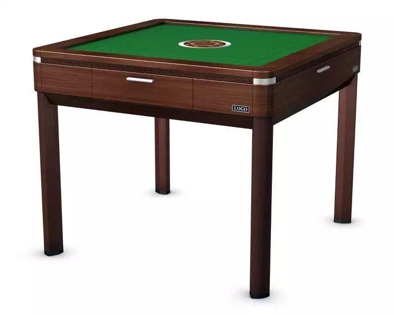 2021 Ny stil Automatisk Mahjongbord