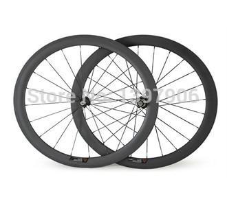 탄소 wheelset 자전거 700c 50mm 도로 자전거 바퀴 novatec 허브에 대 한 OEM 탄소 clincher 바퀴 23mm 넓은 도로 바퀴 탄소 자전거