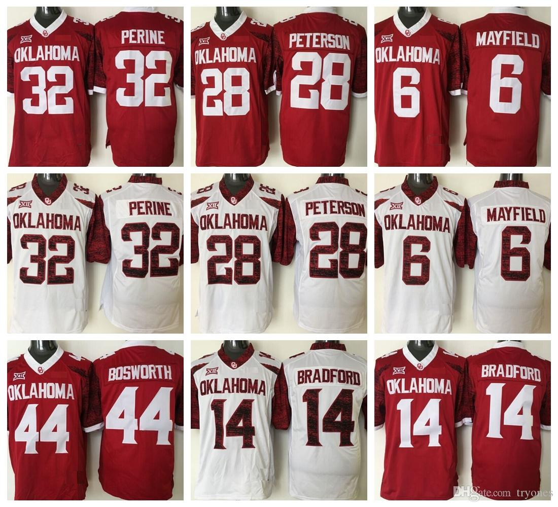 ou jerseys for sale