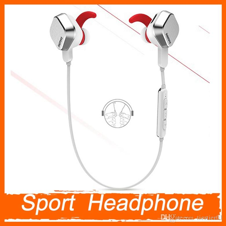 Bluetooth 4 0 Wireless Headset Earphone Remax Rm S2 Professional Unique Magnet Earphone Universal Stereo Headphone Tiertier Over The Ear Headphones Sports Headphones From Tiertier01 14 96 Dhgate Com