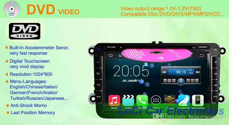 Seat-Ibiza-android-multimedia-player-system-navigation-DVD
