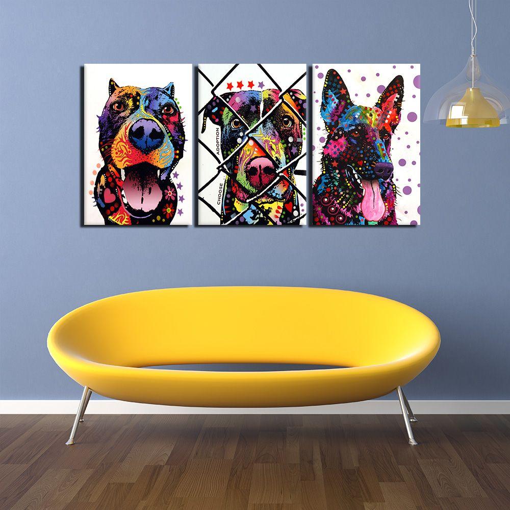 Generous Wall Decor Canvas Prints Photos - The Wall Art Decorations ...