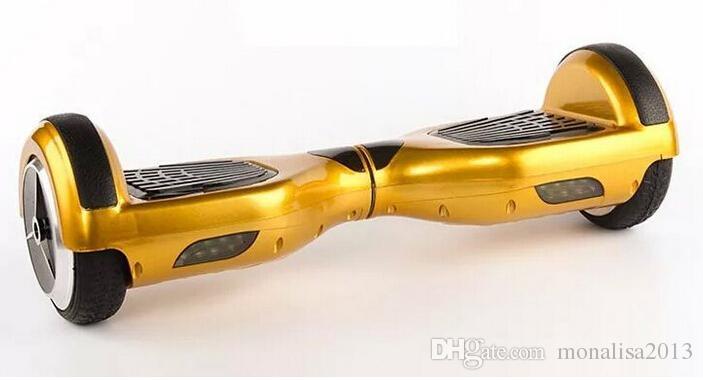 Пульт дистанционного управления hovertrax / электрический дрейфующий скутер с 2 колесами / самобалансирующийся электрический скутер личный транспортер с двигателем 700 Вт Катар