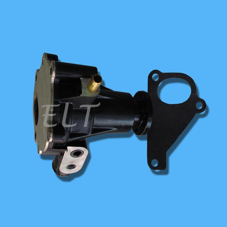 Diesel Engine Water Pump 129002-42004 Fit Excavator PC35 PC45 4TNE88