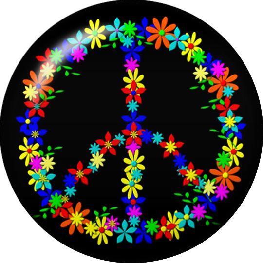 AD1303236 팔찌 목걸이에 대 한 20mm 스냅에 뜨거운 판매 DIY 결과 유리 스냅 단추 평화 기호 꽃 디자인 보석 만들기, noosa