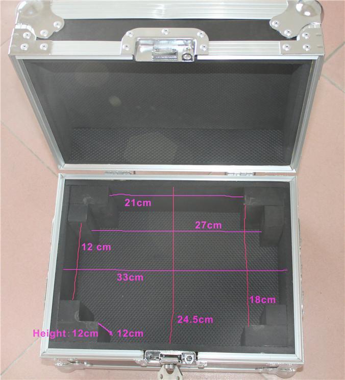 Чехол на рейс для 1,2 Вт-5 Вт Полноцветный RGB Лазерные проекторы