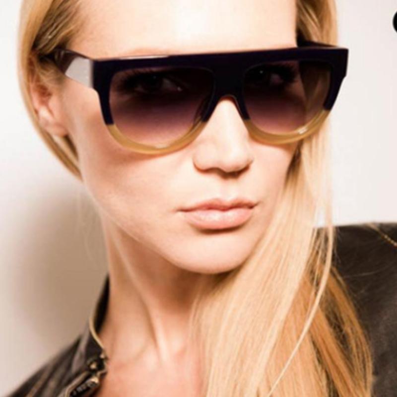 Donne occhio fonhcoo sole moda vintage occhiali da sole all'ingrosso- gatto 2021 bicchieri di marca femminile rotondo nuovo UV400 CLGII