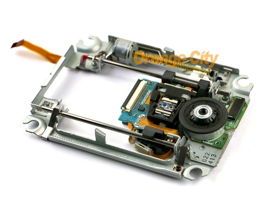 Yedek Lazer Lens Güverte KES-450DAA KEM-450DAA PS3 Slim için 160 GB 320 GB