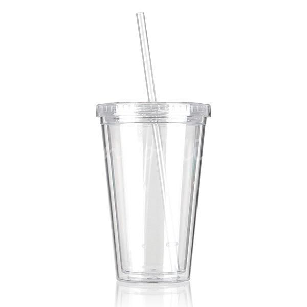 Finest Discount White Soda Milk Smoothie Iced Coffee Juice Plastic Drinks  KF67