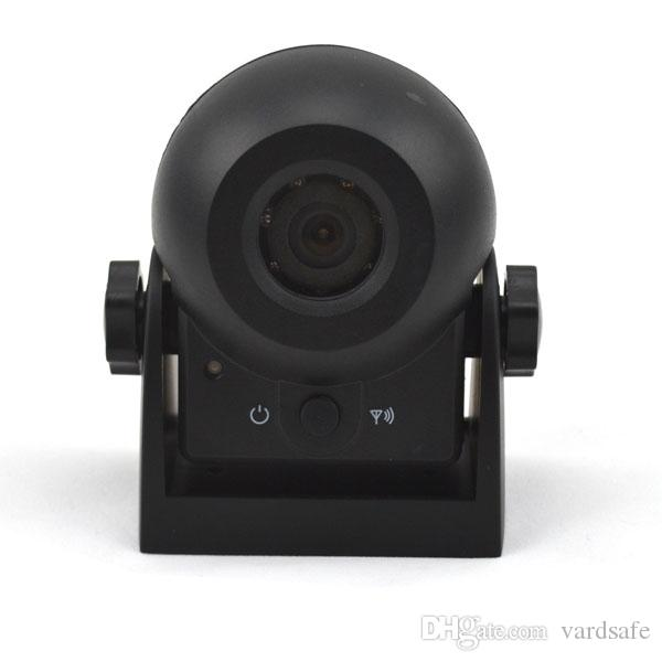Vardsafe VS609 | Wireless Magnetic Battery Operated Portable Car Rear View Reverse Backup Camera