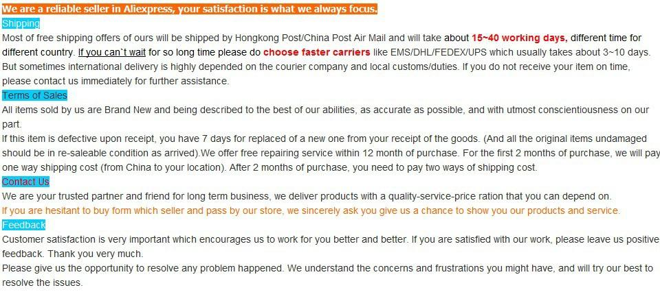 shipping terms 3