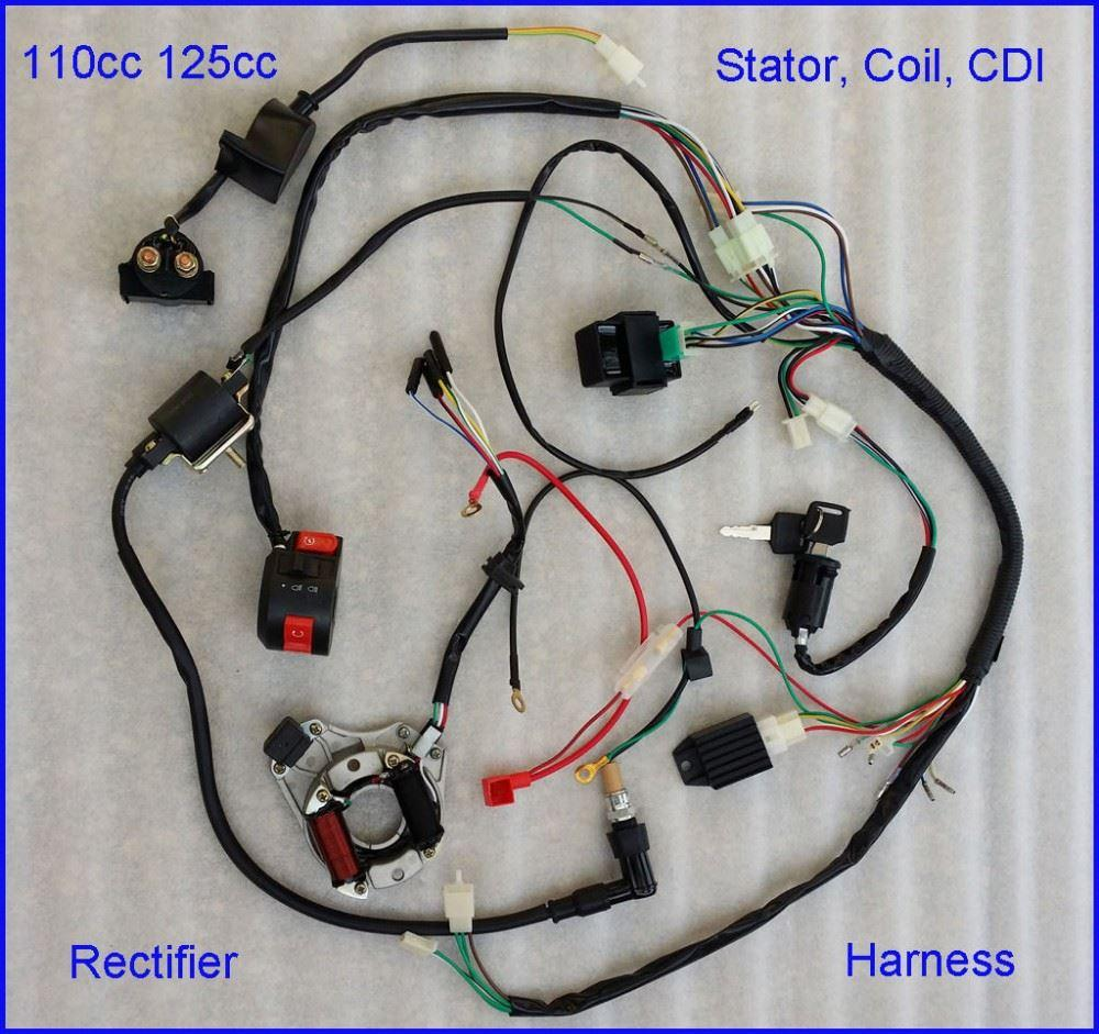 go kart parts sunl 110 wiring harness go diy wiring diagrams sunl go kart wiring diagram nilza net