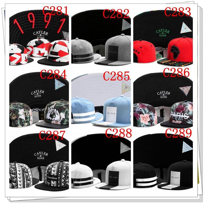 Горячий стиль cayler сыновья Хабар бренд snapback шапки бейсболка хип-хоп шляпа шляпы для мужчин женщин snapbacks gorras кости бесплатная доставка по DHL