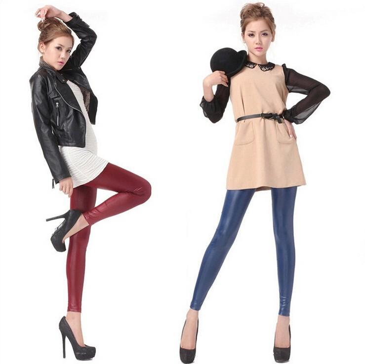 2016-spring-autumn-large-size-leggings-fake-leather-pant-elastic-slim-red-blue-black-legging-fashion (1)
