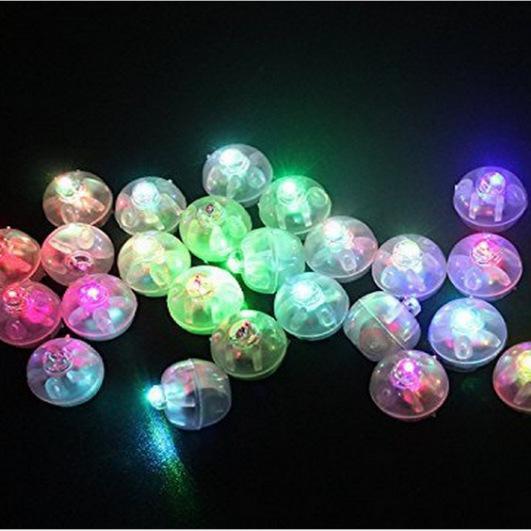 LED 발광 풍선 다채로운 플래시 둥근 공 램프 조명 모델을 판매하는 램프 제조 업체와 함께
