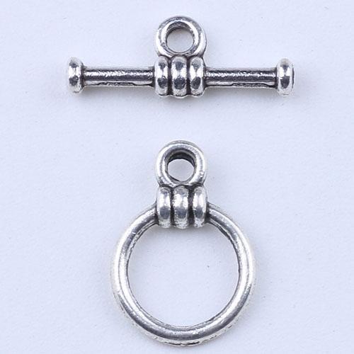 2016 мода ретро от пряжки Шарм серебро DIY ювелирные изделия кулон Fit ожерелье или браслеты 1000шт/много 1852c
