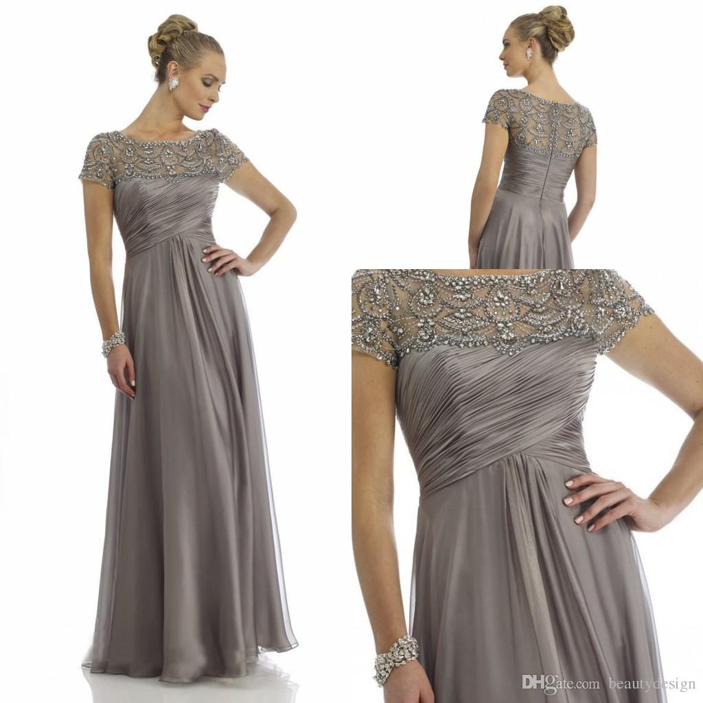 2016 Sexy Grey Rhinestone Homecoming Dresses For Juniors Backless ...