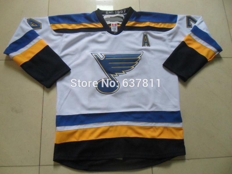 St. Louis Blues 74) (2)