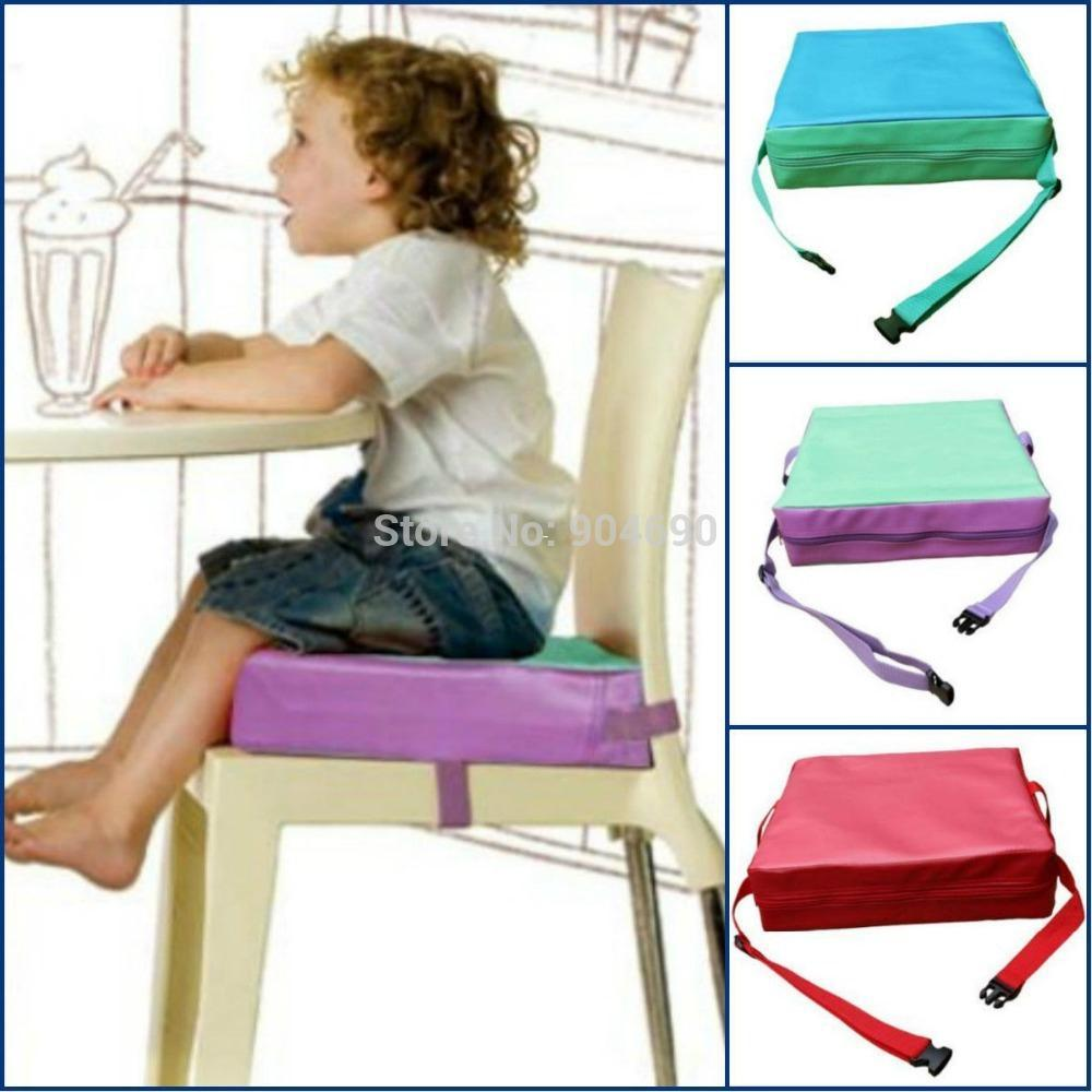 2019 New Child Big Kids Portable Chair Booster Seat Cushion Floor Seat Pad  3 Thick From Runbaby, $25.05 | DHgate.Com