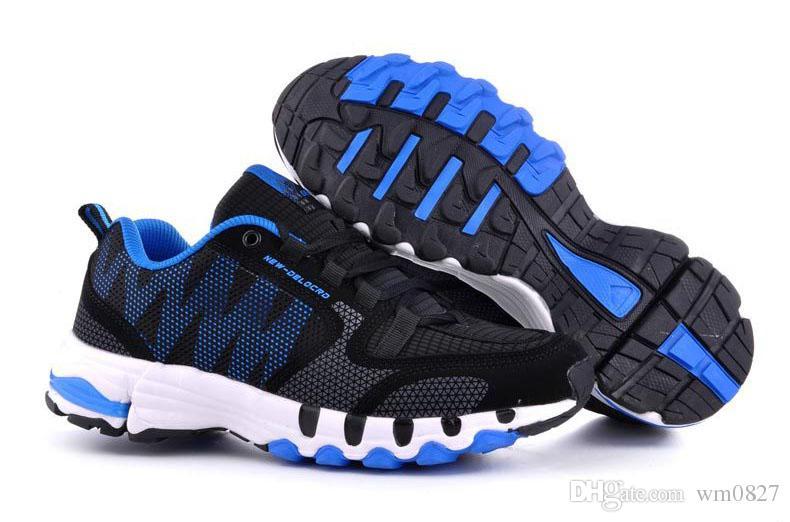 a010fe86 ... Alta calidad 2015 primavera otoño nuevos hombres Delocrd zapatos  deportivos zapatillas de deporte par de zapatos ...